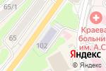 Схема проезда до компании Столовка в Петропавловске-Камчатском