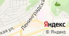 Камчатский краевой художественный музей на карте