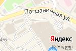 Схема проезда до компании Bellagio в Петропавловске-Камчатском
