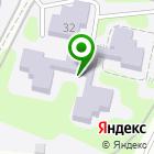 Местоположение компании Детский сад №50, Звездочка