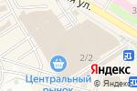 Схема проезда до компании Банкомат, Азиатско-Тихоокеанский банк в Петропавловске-Камчатском