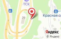 Схема проезда до компании Юридическая Компания Камчатки в Петропавловске-Камчатском
