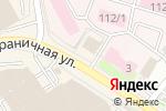 Схема проезда до компании Моховской хлеб в Елизово