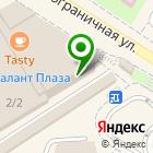 Местоположение компании Swarovski