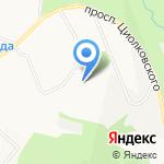 Средняя школа №28 им. Г.Ф. Кирдищева на карте Петропавловска-Камчатского