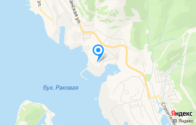 Местоположение на карте пункта техосмотра по адресу г Петропавловск-Камчатский, ул Озерная, д 41