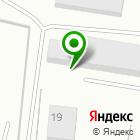 Местоположение компании ПортЛайн