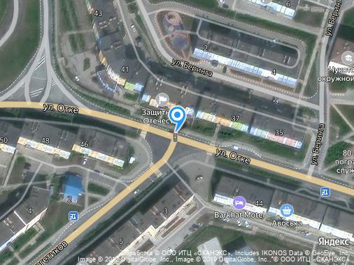Продам землю под ИЖС, 3 сотки, Анадырь, улица Отке