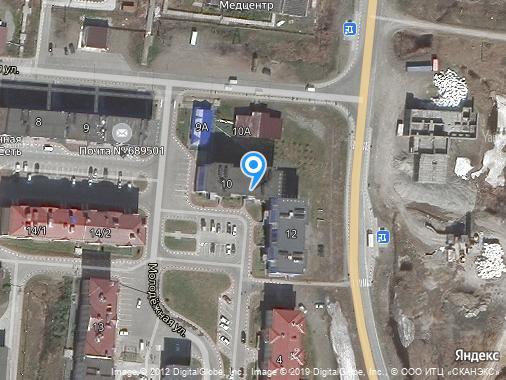 Сдаю 3-комнатную квартиру, 76 м², Угольные Копи, Первомайская улица, 10