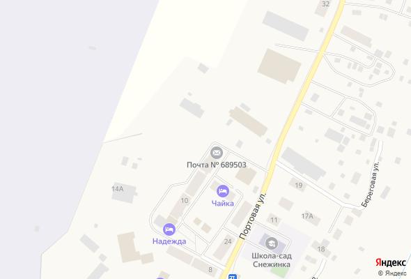 продажа квартир по ул. Портовая, 16а (Угольные Копи)