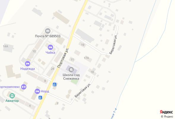 купить квартиру в ЖК по ул. Портовая, 17а (Угольные Копи)