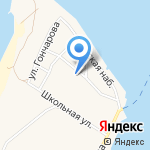 Фельдшерско-акушерский пункт на карте Балтийска