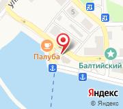 Служба управления за движением судов по Калининградскому каналу