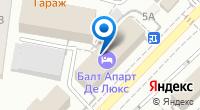 Компания Калининградская областная коллегия адвокатов на карте