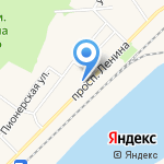 SmoKKinG Vape Shop на карте Балтийска