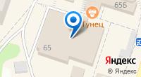 Компания Аккум39 на карте