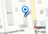 ИП Хоменко Л.Н. на карте