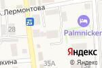 Схема проезда до компании Мастерская по изготовлению ювелирных изделий из янтаря в Янтарном
