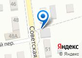 ИП Дерейчук М.А. на карте