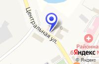 Схема проезда до компании РАСЧЕТНОЕ ОТДЕЛЕНИЕ ЭНЕРГОСБЫТ в Багратионовске