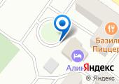 ИП Стрельникова А.Б. на карте
