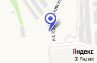Схема проезда до компании МАГАЗИН БЫТОВОЙ ХИМИИ КОЧКАРЕВ Н.А. в Светлом