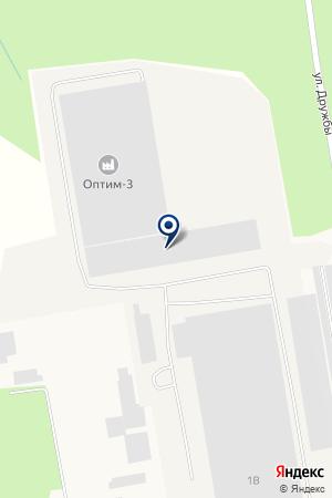 МЯСОКОМБИНАТ-ГУРМАН на карте Светлого