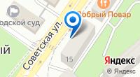 Компания Шалунишка на карте