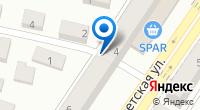 Компания Шик & Блеск на карте
