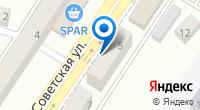 Компания Восточный Экспресс Банк на карте