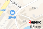 Схема проезда до компании Аптечный пункт в Светлом