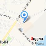 Калининградская областная коллегия адвокатов на карте Светлого