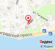 Управление Федеральной службы государственной регистрации кадастра и картографии по Калининградской области