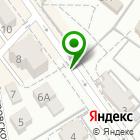 Местоположение компании Антик`а