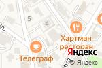 Схема проезда до компании ЕвроСтиль в Светлогорске