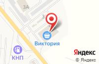 Схема проезда до компании Автоэлектрик в Светлогорске