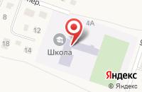 Схема проезда до компании Средняя общеобразовательная школа в Ладушкине