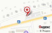 Схема проезда до компании Савар в Ижевском
