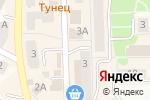 Схема проезда до компании На ступеньках в Пионерском
