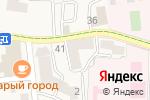 Схема проезда до компании Жилищный трест-Лучший дом в Пионерском