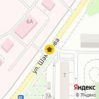 Световой день по адресу Россия, Калининградская область, Пионерский, Шаманова