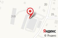 Схема проезда до компании Тепломакс в Переславском
