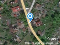Калининградская область, город Калининград, улица Тенистая аллея