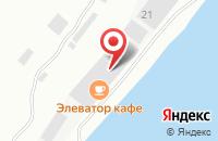 Схема проезда до компании Балткросс в Калининграде