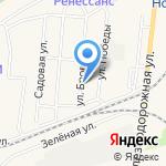 SP39.ru на карте Зеленоградска