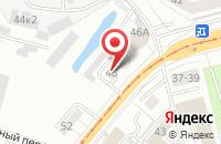 Схема проезда до компании Столовая в Иваново