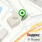 Местоположение компании Рекорд-Авто