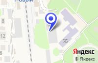 Схема проезда до компании ЗЕЛЕНОГРАДСКИЙ ФИЛИАЛ ХЛЕБОЗАВОД в Зеленоградске