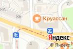 Схема проезда до компании Власта в Калининграде