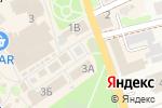Схема проезда до компании Фотосалон в Зеленоградске